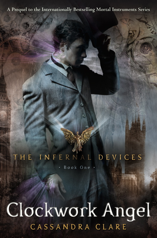 The Infernal Devices: Clockwork Angel -Book Review